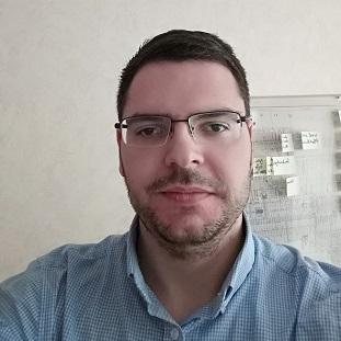 Petar Nikolov